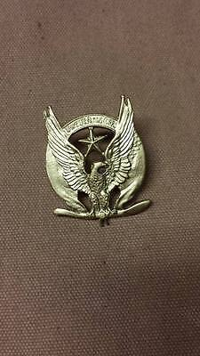 WWI Repro French Lafayette Escadrille Flying Corps Badge/ Insignia