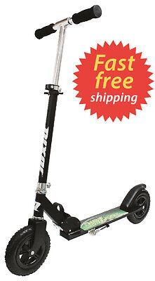 Dirt scooter Off Road Push bike (Adult kick scooter )