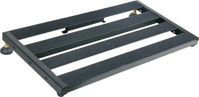 Johnny Brook Guitar Pedal Board with Strong Steel Structure