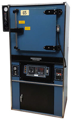 Blue M DCI-206-E-ST350 Inert Gas Oven  Tag #65