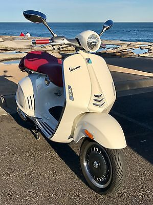 Vespa 946 - 125cc. 2013 edition - first edition, collectors item
