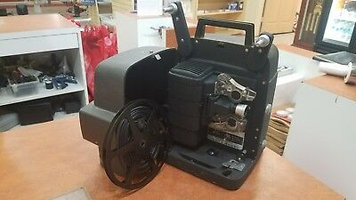 Bell & Howell 8MM Model 256 Movie Film  Projector