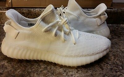 Mens Adidas yeezy boost 350 size 10.0