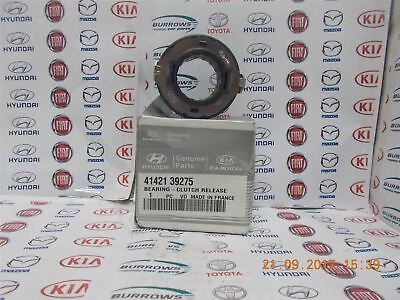 Genuine Hyundai iX35/Tuscon 2010 On Clutch Release Bearing 4142139275