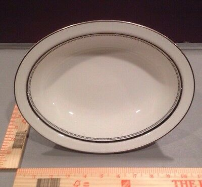 Royal Doulton SARABANDE Serving Oval Bowl