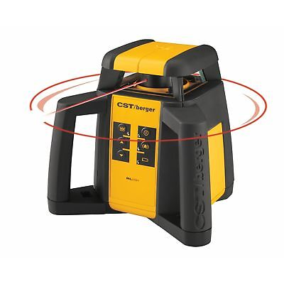 CST/berger RL25H Horizontal/Exterior Rugged IP56 Self-Leveling Rotary Line Laser