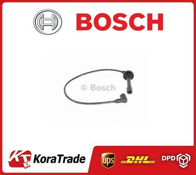 0986356173 Bosch Oe Quality Ignition Cable Set