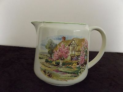 Lord Nelson Ware Jug