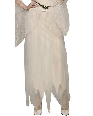 Ghostly White Skirt Size OS