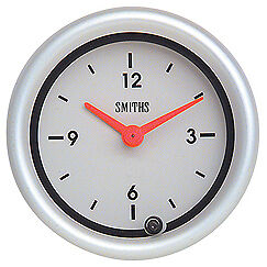 Smiths Telemetrix Clock Gauge 52mm Analogue TAC1-1052-00
