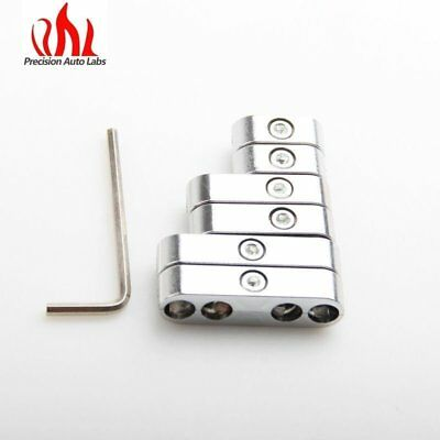 Spark Plug Wire With Separator Divider Clamp Plug Clamps For 7mm 8mm 9mm
