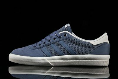 half off b7c86 5376e ADIDAS LUCAS PUIG ADV Tech Ink Blue Suede BY3932 MSRP $75 (r)