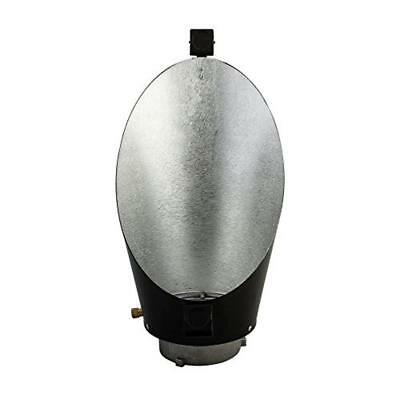 PhotoSEL FRK1 - Riflettore da sfondo S Type Mount per flash da studio profession