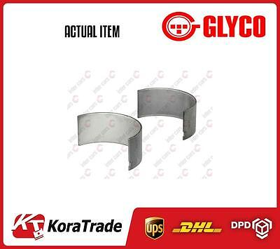 Glyco Conrod Big End Bearings 71-4573 0.50Mm Oversize 1Pcs For 1 Conrod