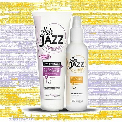 Hair Jazz ORIGINAL*** Shampoo & Lotion NEU ***BLITZVERSAND