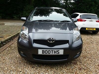 Toyota Yaris Aygo Auris  Best Price paid for clean Toyota's