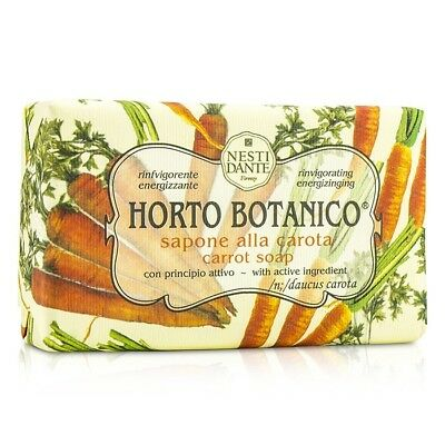 Nesti Dante Horto Botanico Carrot Soap 250g Bath & Shower