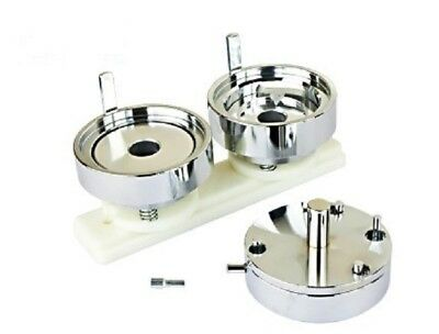 58mm Die Mould for Button Maker Making Machine