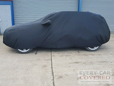 Audi RS Q3 2013 onwards SuperSoftPRO Indoor Car Cover
