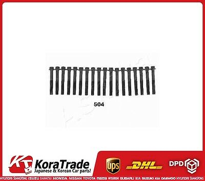 For Mitsubishi Cylinder Head Bolts Kit 4D56 Hp