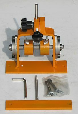 "New Orange Manual 1"" Wire Stripping Tool BS-001 Hand Copper Cable Extra blade"
