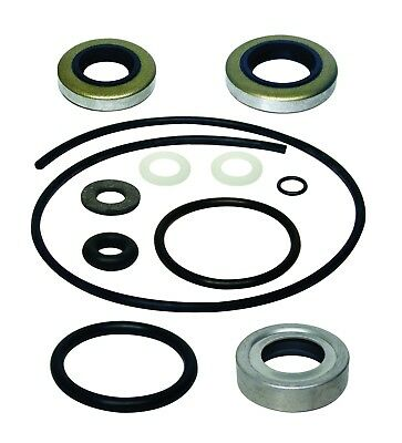 Lower Unit Gearcase Seal Kit Johnson Evinrude 18, 20, 25 hp  1958 - 1978   606