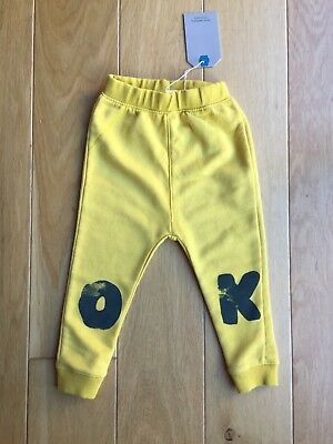 Zara Boys Leggings 12-18 Months 12-18 Months NEW!