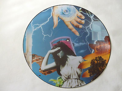 """Prince ~ New Power Generation ~ 1990 Uk Ltd 12"""" Picture Disc Vinyl ~ Plays Great"""