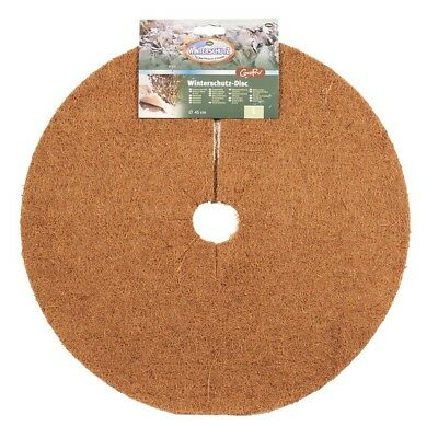 VIDEX Winter Protection Disc Cocos Natural Telo Mulching Green & Solutions