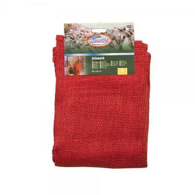 VIDEX Winter Protection Jute Bag Green Red Nonwoven Fabric & Solutions