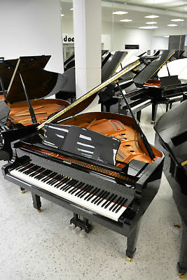 Yamaha C2 Concert Grand Piano - Video Demo Within Listing