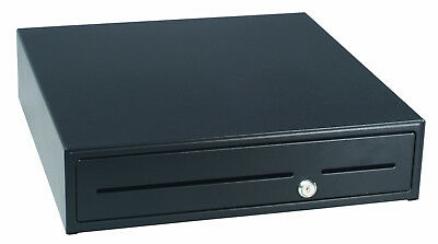 pcAmerica CRE Retail Cash Drawer NEW for Epson Printers - Auto Pop Cash Drawer