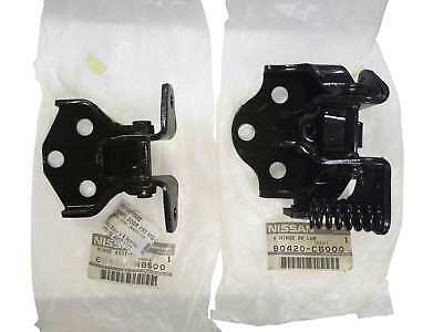 Right Door Hinge Kit for Patrol GQ Genuine 80400-H8500 80420-C6000 80400KIT