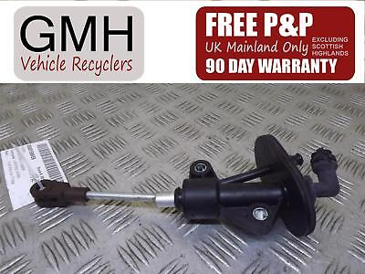 Fiat Punto 1.4 Petrol Brake Master Cylinder With Abs  2012-2015¿