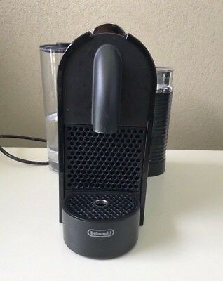 nespresso machine repair