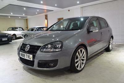VW Golf GT SPORT TDI DSG