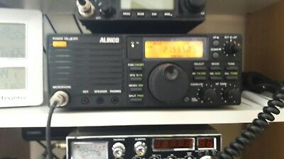 Alinco Dx77 Hf Transceiver (widebanded)