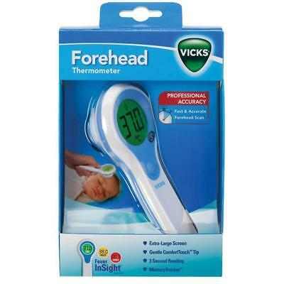 Vicks Thermometer Forehead - BRAND NEW