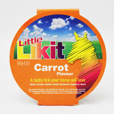 Likit Refill 250g HORSE AND EQUESTRIAN