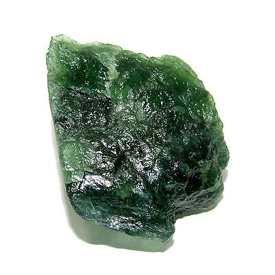 Awesome Looking 89.00Ct. Rough Shaped Gemstone Natural Green Serpentine -CH6216