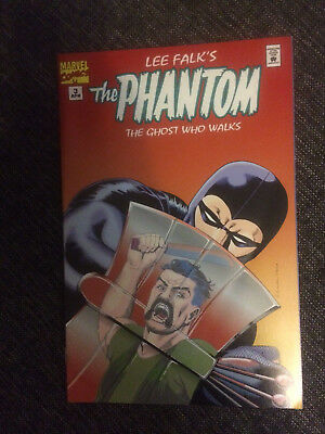 the phantom #3 - dave devries and glenn lumsden
