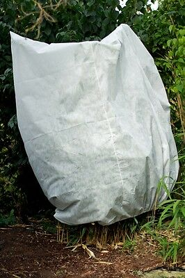 Frost Guard Plant Winter Fleece Protection Cover 6 ST 50 g 220cm x 240cm
