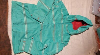 Four square womens Jacket Medium