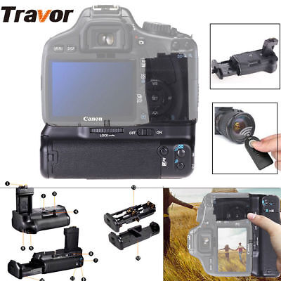 Camera Battery Grip Remote for Canon EOS 550D 600D 700D/ Rebel T2i/T3i/T4i/T5i