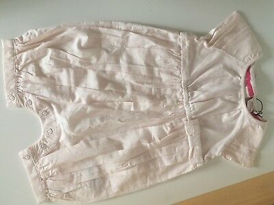 Ted baker Baby - Romper 3-6 Months. Girls 100% Cotton. Never used. BNWT