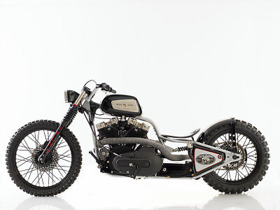 1980 Harley-Davidson Other  1980 Harley Road Slead / Hill Climber