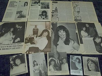 Denise Alexander  clippings #RC4
