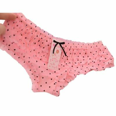 Women Lace Panties Underwear Briefs Shorts Thongs Undergarments Intimates Sale