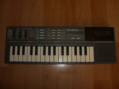 Piano Casio Pt-87