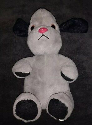 Sooty Sweep Plush Toy